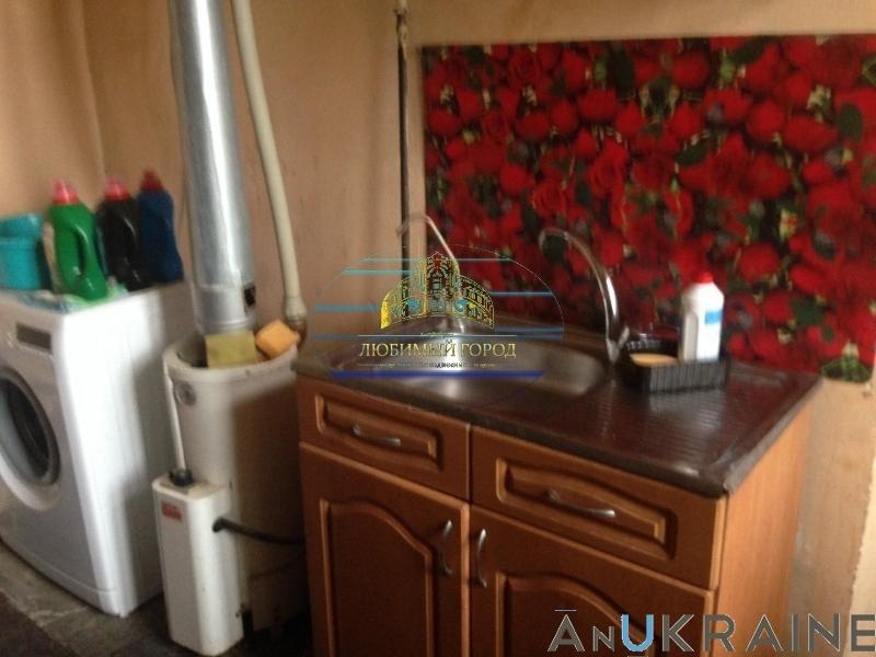 продажа однокомнатной квартиры номер A-104045 в Приморском районе, фото номер 3